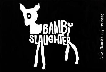 Bambi slaughter