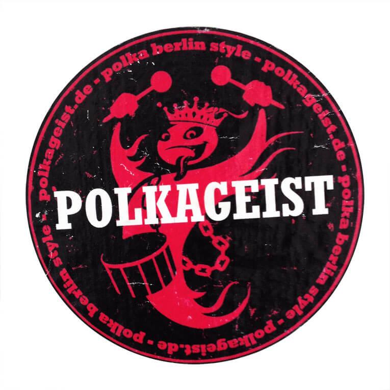 Polkageist