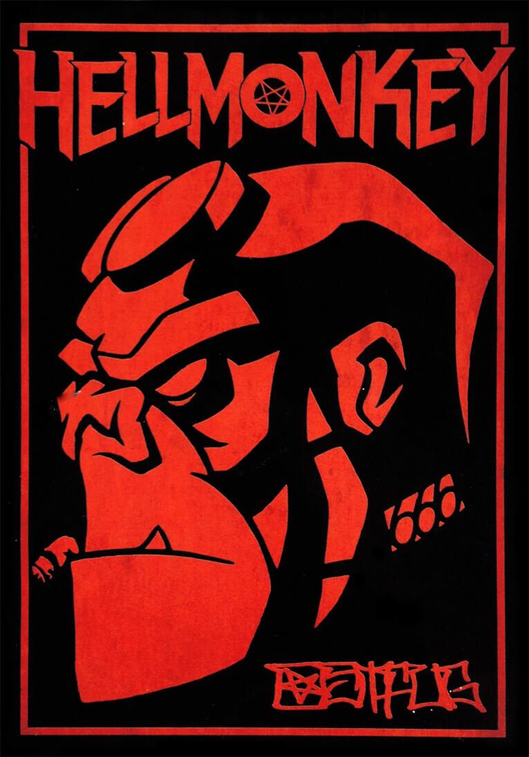 Hellmonkey