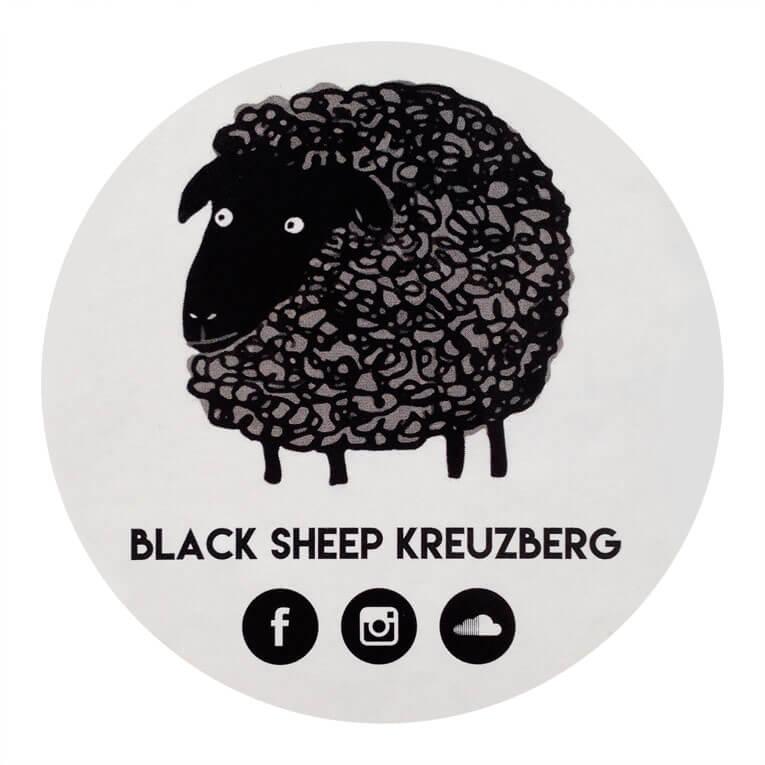 Black sheep Kreuzberg