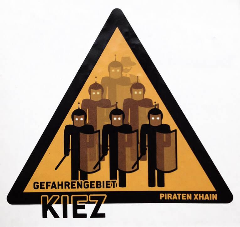 Gefahrengebiet Kiez