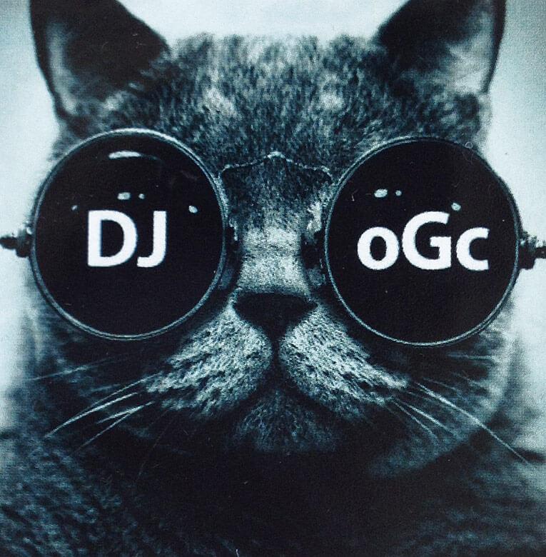 DJ oGc