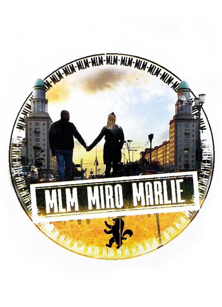 Milm Miro Marlie