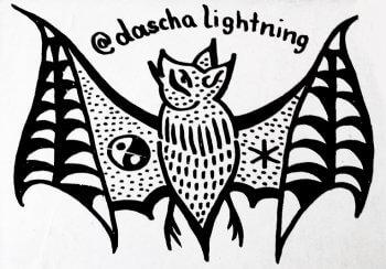 @ dascha Lighning