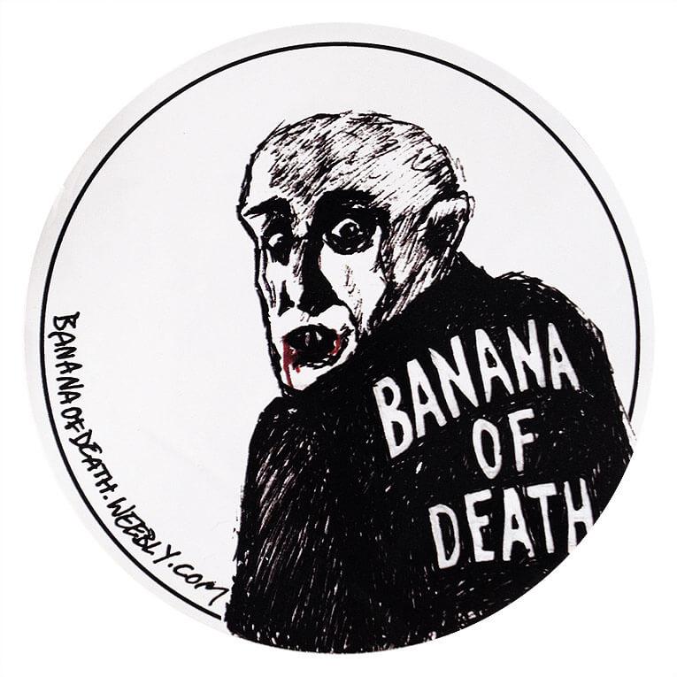 Banana of death
