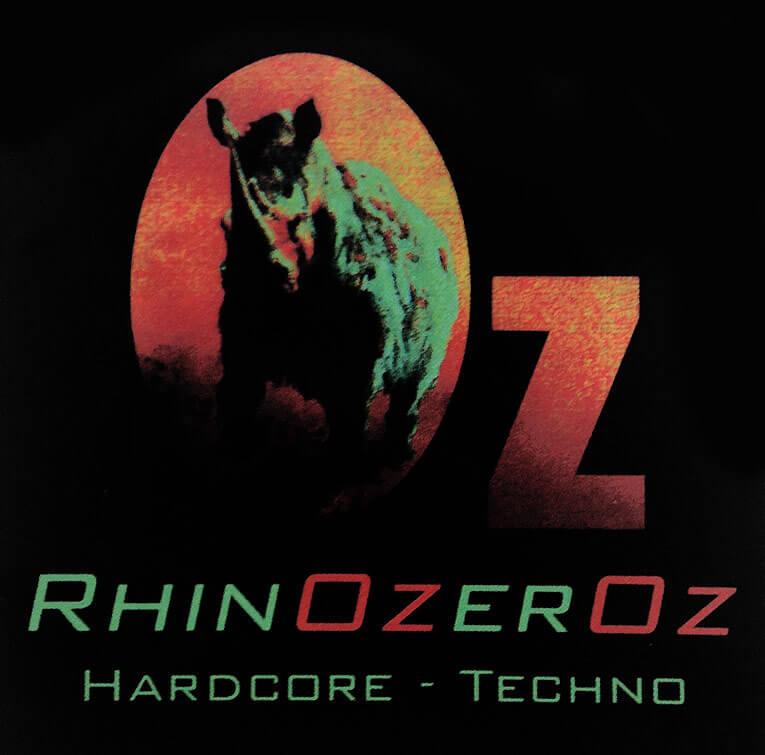 RhinOzerOz
