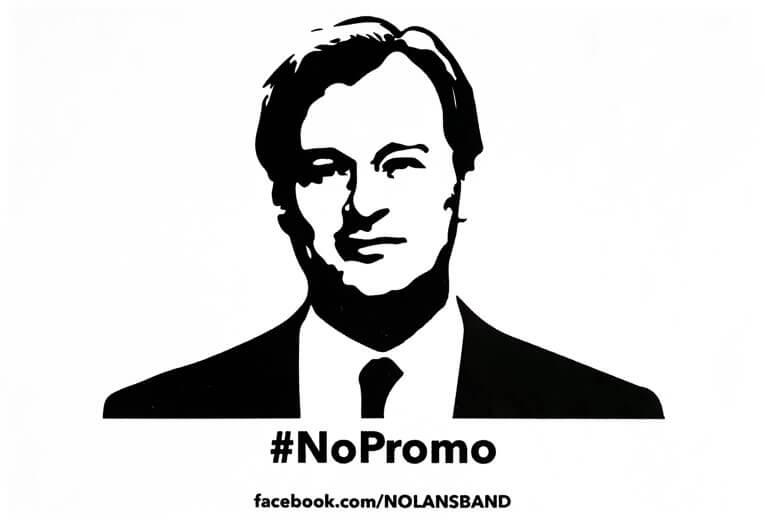 #NoPromo