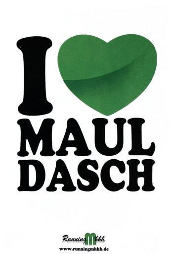 I love maul dasch