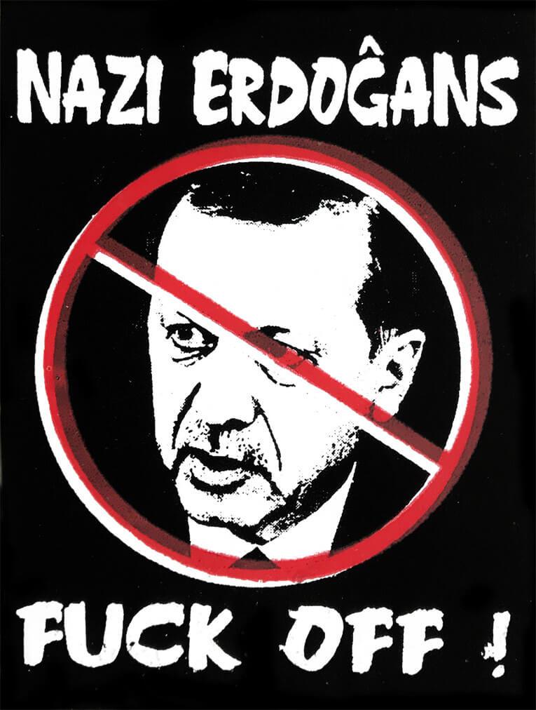 Nazi Erdogans