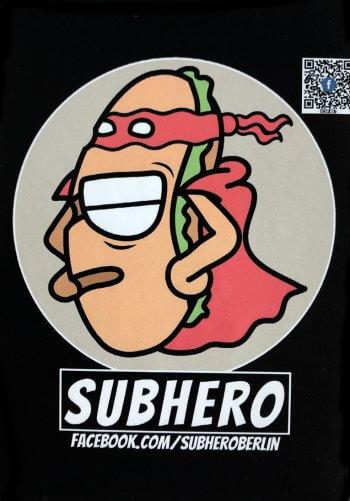 Subhero