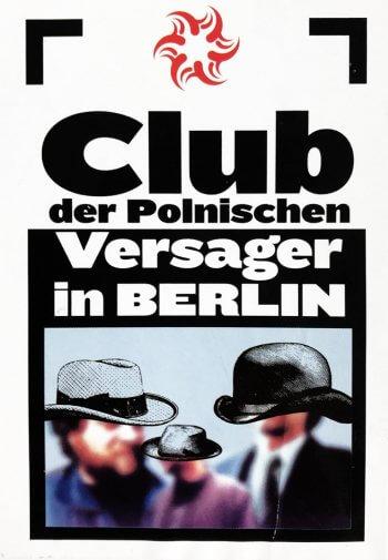 Club der polnischen Versager