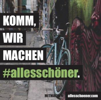 #allesschoener