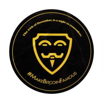 Make Bitcoin Famous