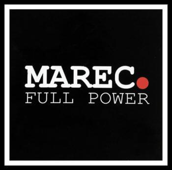Marec. Full power